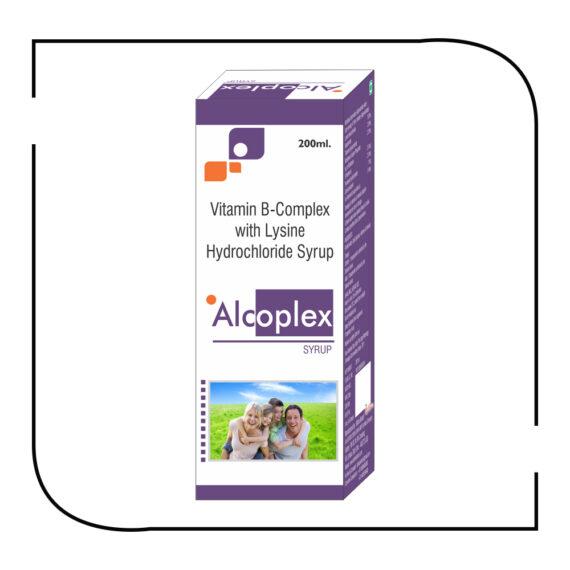 ALCOPLEX