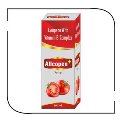 ALLCOPEN 200 ml