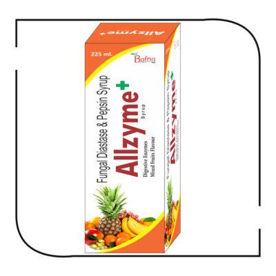Allzyme Plus 225 ml