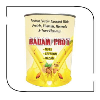 BADAM PROT