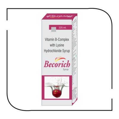 Becorich 225 ml
