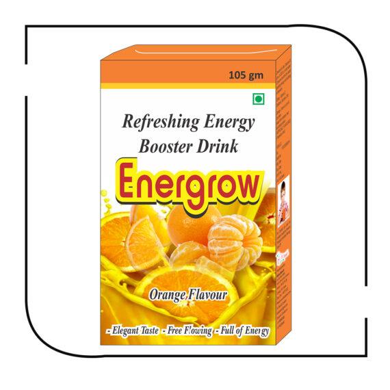 ENERGROW 105 gm