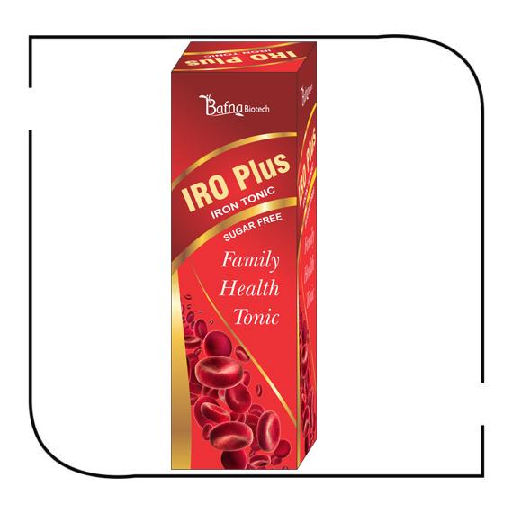 IRO Plus 225 ml