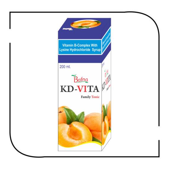 KD-VITA 200 ml
