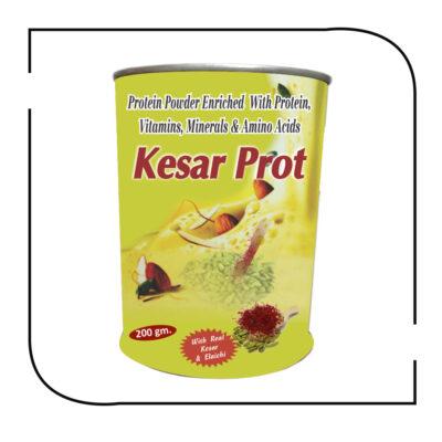 KESAR PROT 200 gm