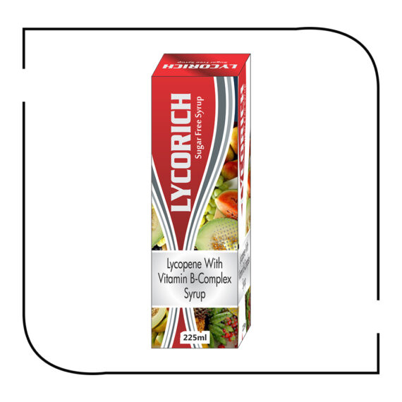 Lycorich 225 ml