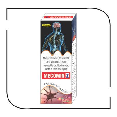 Mecomin-Z 200 ml