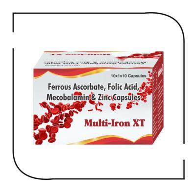Multi-Iron XT