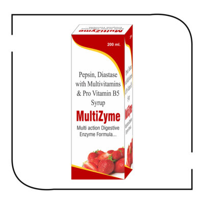 MultiZyme 200 ml