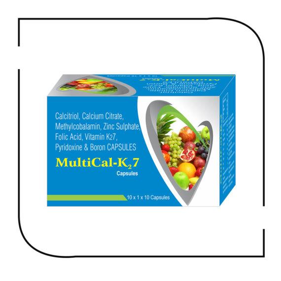 Multical-K 7