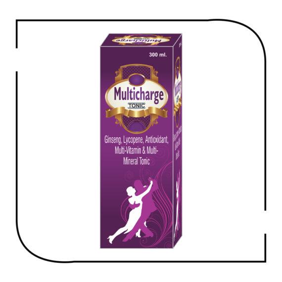 Multicharge 300 ml