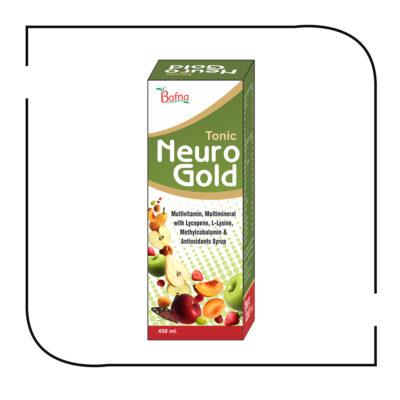 Neuro Gold 450 ml
