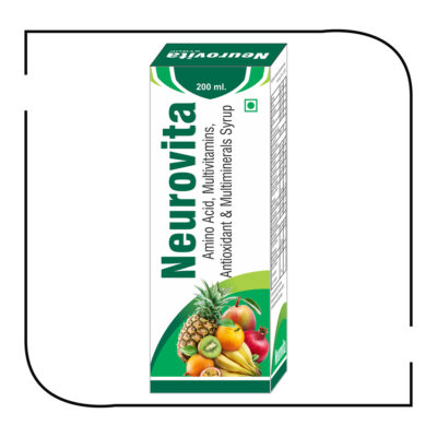 Neurovita 200 ml
