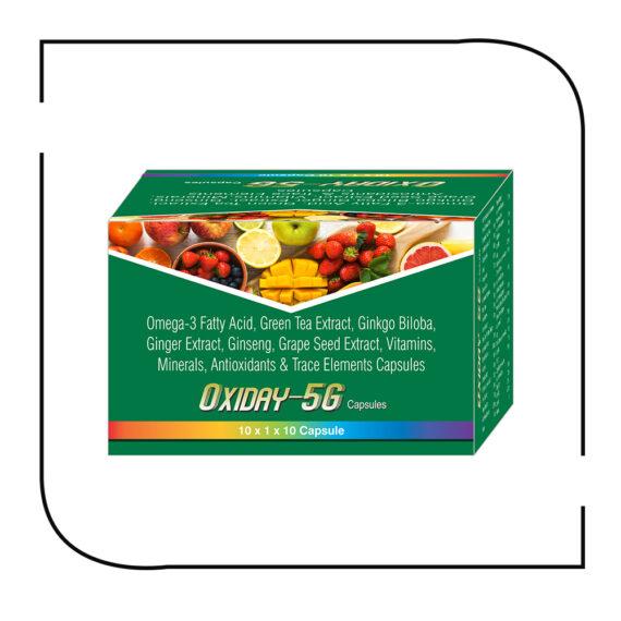 Oxiday-5G