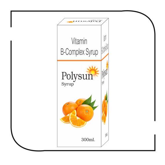 POLISUN 300 ml