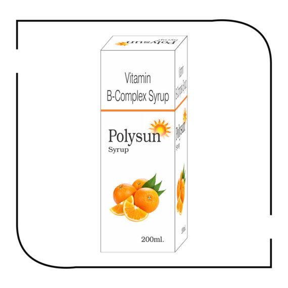 Polysun 200 ml
