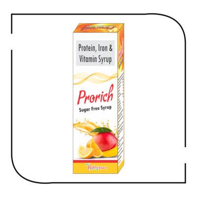 Prorich