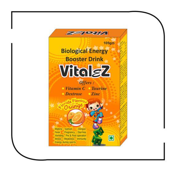 Vital-EZ 105 gm