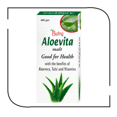 Aloevita Malt 400gm