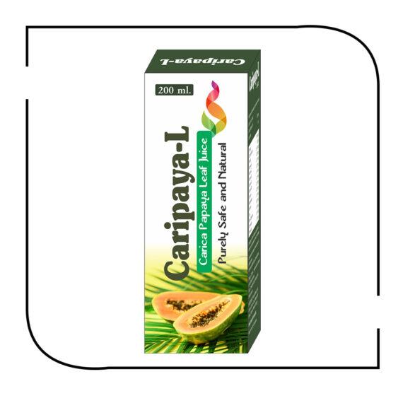 Caripaya-L 200 ml