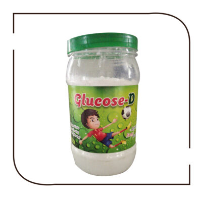 GLUCOSE-D JAAR (1 kg)