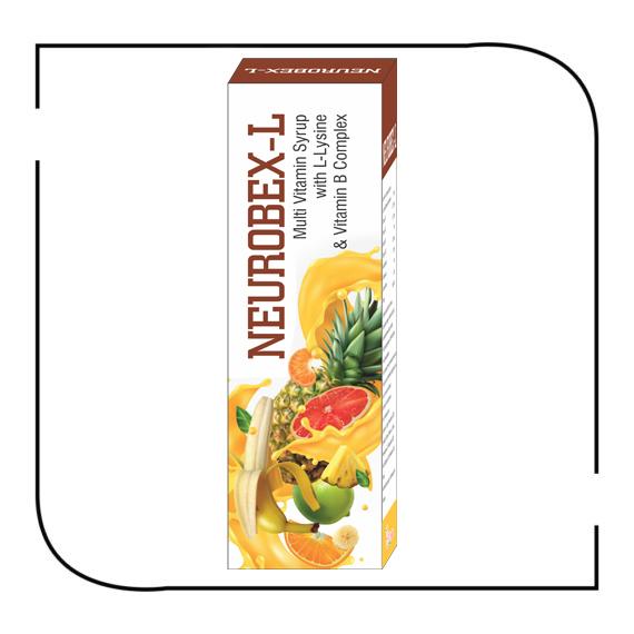 NEUROBEX-L 225 ml