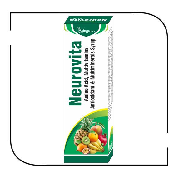 NEUROVITA 225 ml
