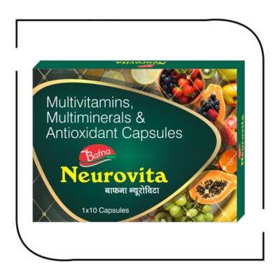 Neurovita Caps